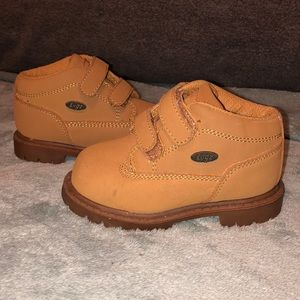 Baby boot, Lugz size 6